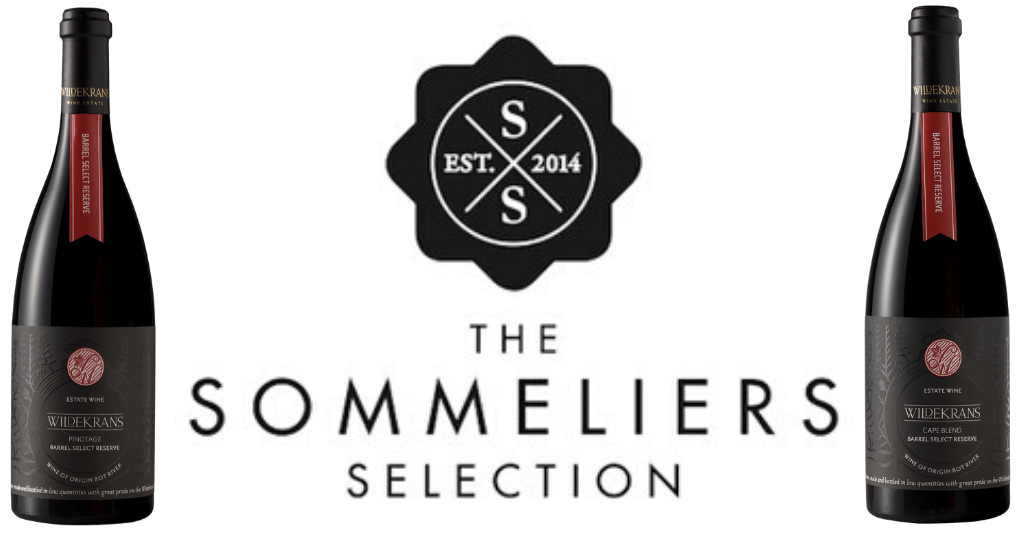 Wildekrans included in The Sommeliers Selection for 2019