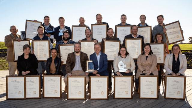 2019 Novare SA Terroir Wine Awards Winners Announced